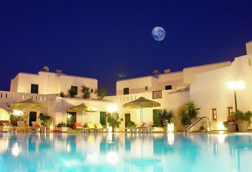 Hotel Astir of Naxos