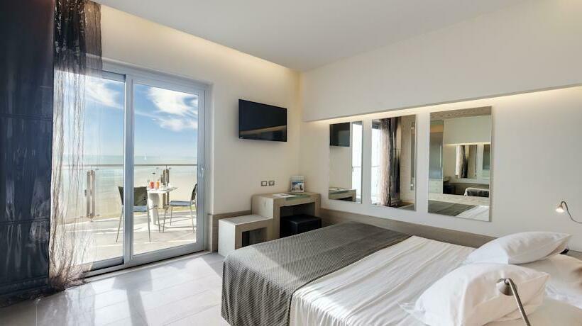 Room Hotel Barceló Aran Blu Lido di Ostia