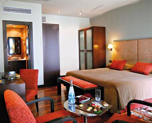 Room Hotel Barceló Casablanca
