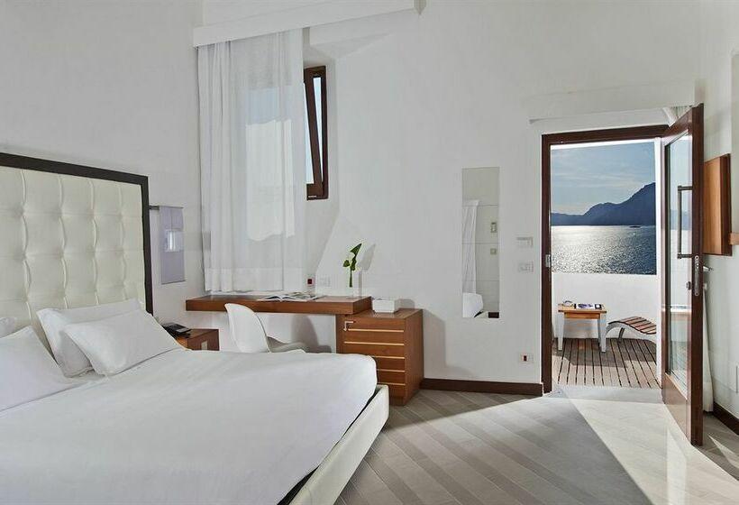 h tel casa angelina praiano partir de 167 destinia. Black Bedroom Furniture Sets. Home Design Ideas
