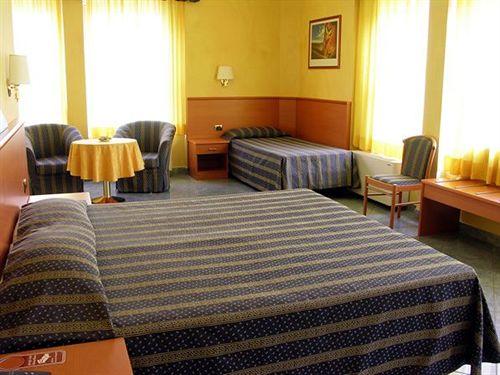 Hotel Gonzaga Milan