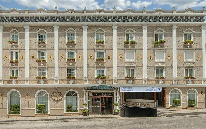 Hotel villa las margaritas caxa en xalapa enr quez desde for Hotel villa las margaritas xalapa
