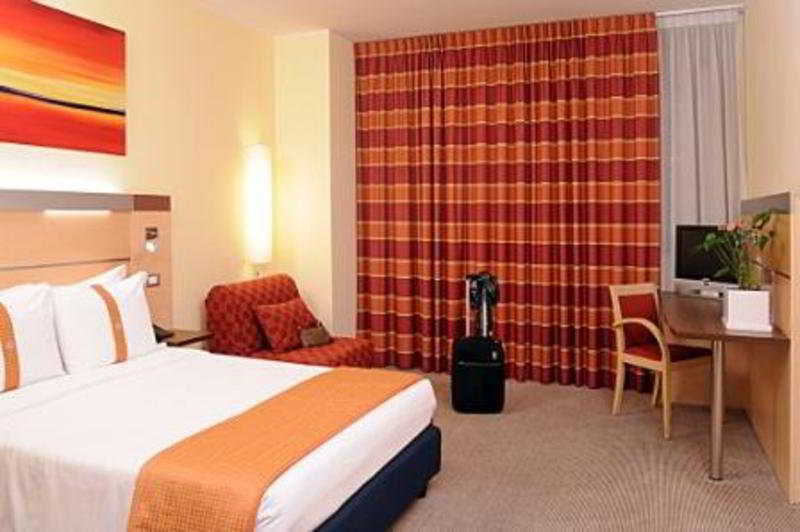 Room IH Hotels Milano Gioia