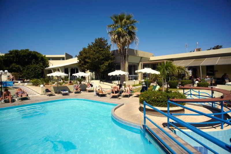 Virginia hotel apartments koskinou rhodes island de for Rhodos koskinou