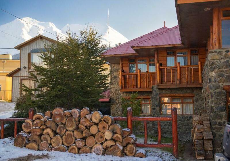 Hotel Hosteria Del Recodo Ushuaia