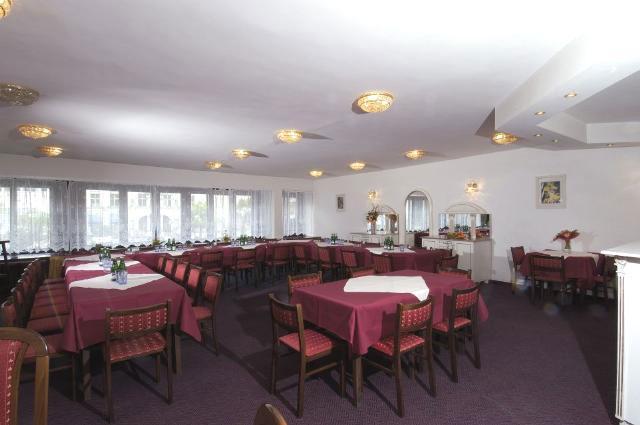 Hotel Esplanade Karlovy Vary