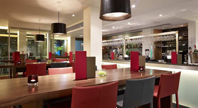 Hotel Hilton Garden Inn Birmingham Brindleyplace In Birmingham Starting At 28 Destinia