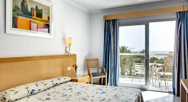Room Cabogata Garden Hotel & Spa El Toyo