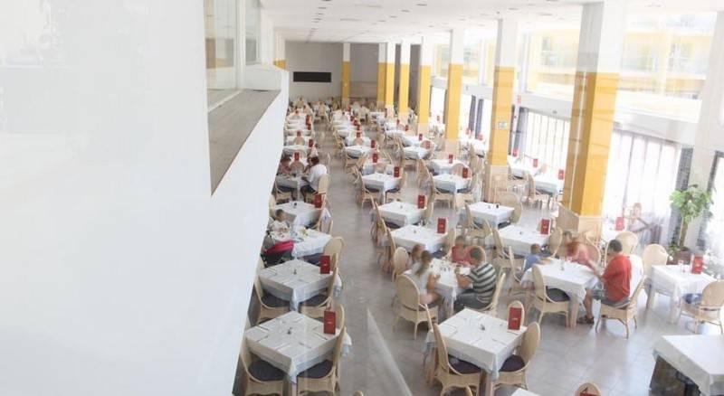 Restaurant Cabogata Garden Hotel & Spa El Toyo