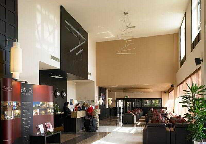 Hotel Carlton Dublin Airport Cloghran