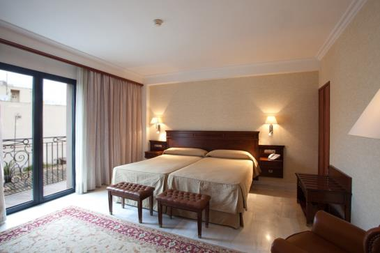 Room Hotel Continental Palma