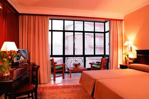 Hotel Continental Palma
