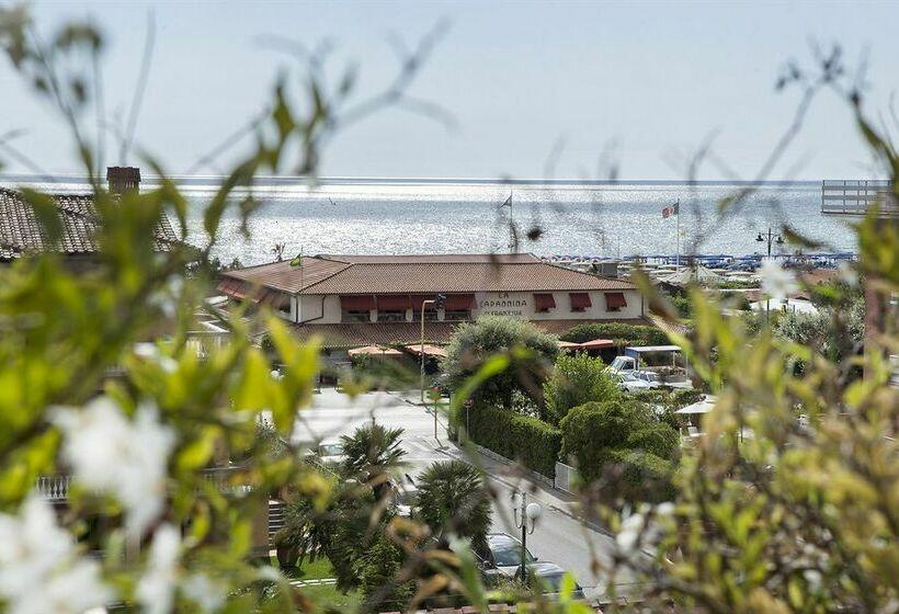 Hotel Economici A Forte Dei Marmi
