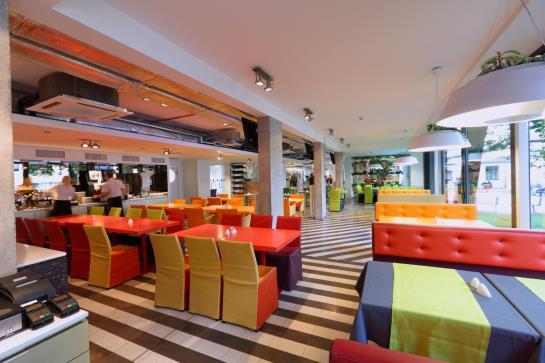 Days Hotel Riga Vef
