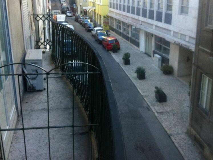 Hotel Monumental Lisbon