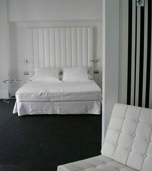 Hotel Room Mate Lola Malaga