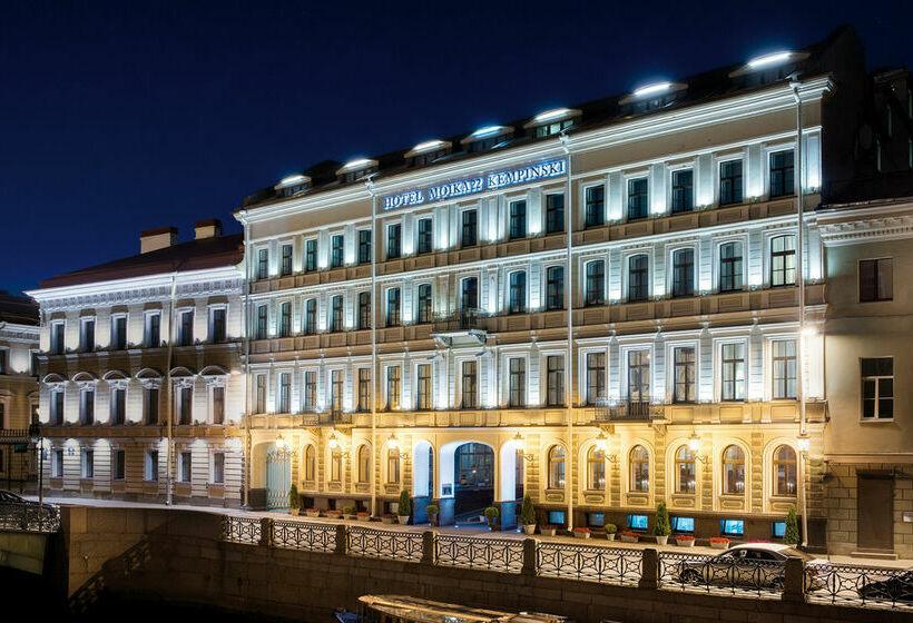 Kempinski Hotel Moika 22 St. Petersburg  Saint Petersburg