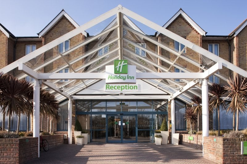 Hotel Holiday Inn London Elstree Borehamwood