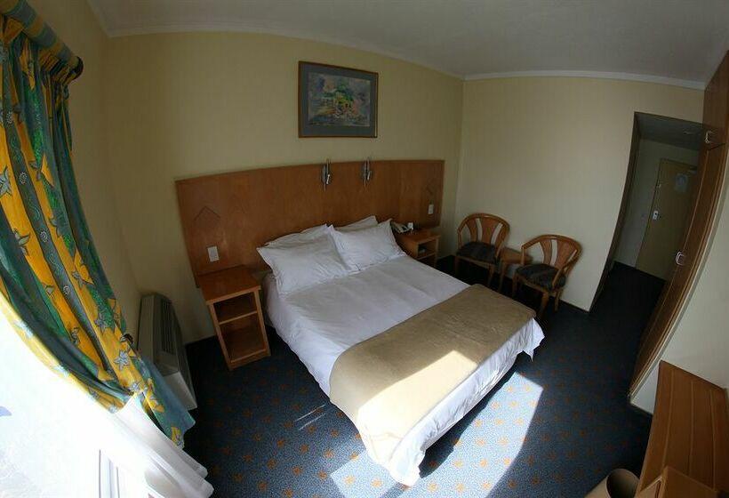 Hotel Luderitz Nest
