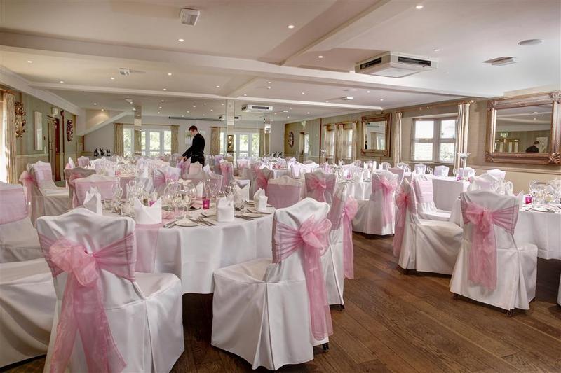 Best Western Ivy Hill Hotel Chelmsford