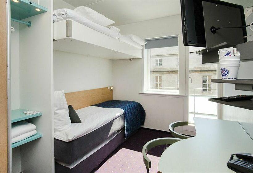 Hotel Cabinn City Copenhagen