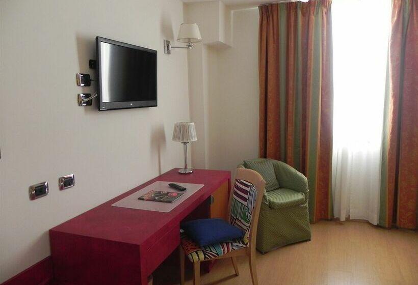 Hotel Vintage Rome