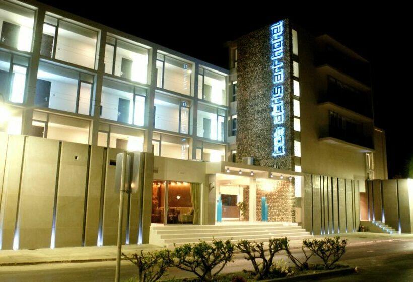 Kos Aktis Art Hotel