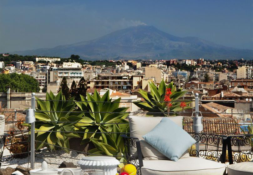 UNA Hotel Palace Catania