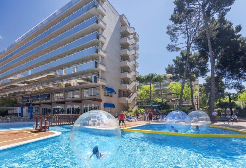 Aparthotel marinada salou las mejores ofertas con destinia for Hoteles en salou con piscina