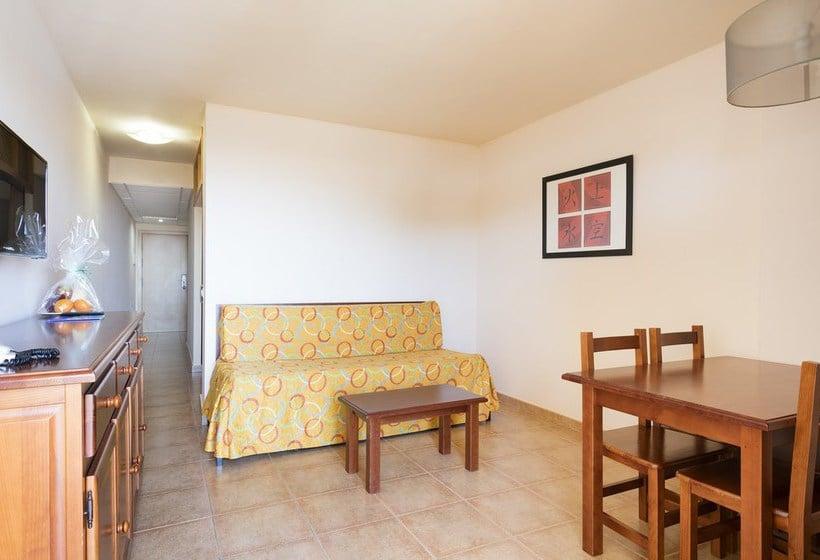 Room Best Alcázar La Herradura