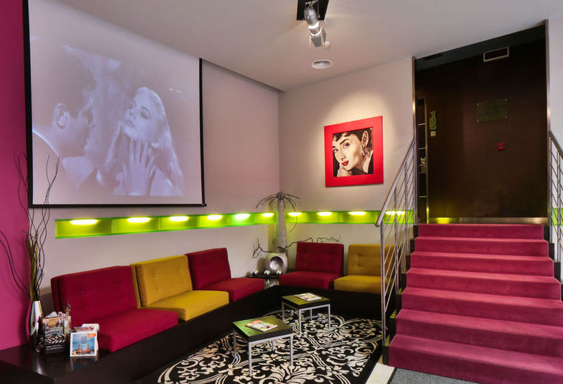 CineMusic Hotel Rome