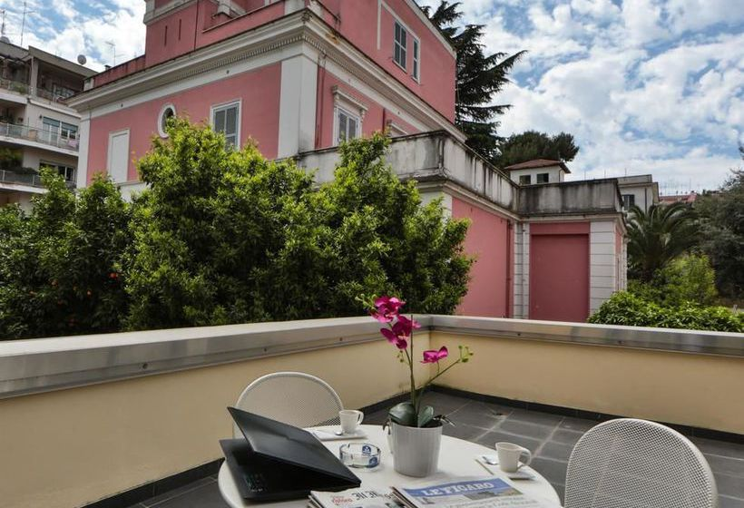 CineMusic Hotel Rome