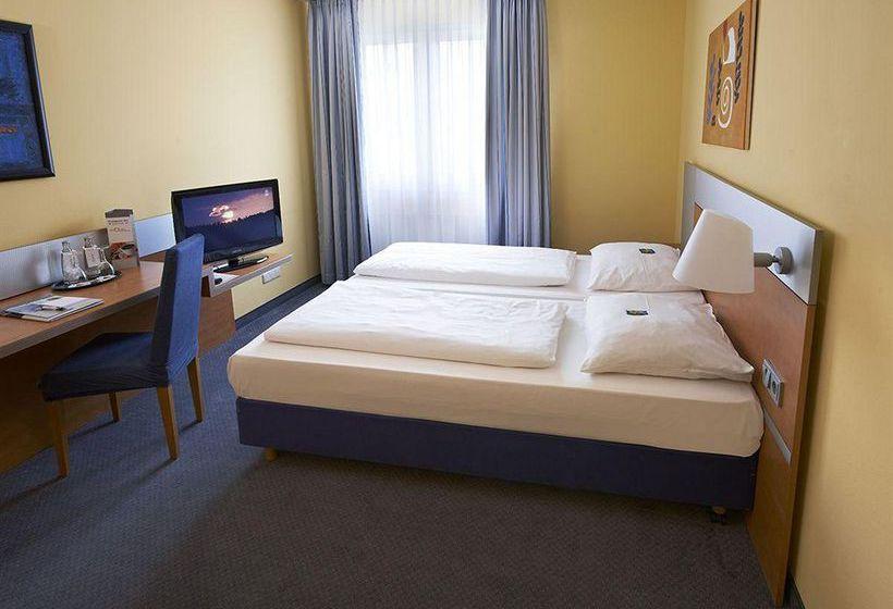 Ghotel & Living München City Munich