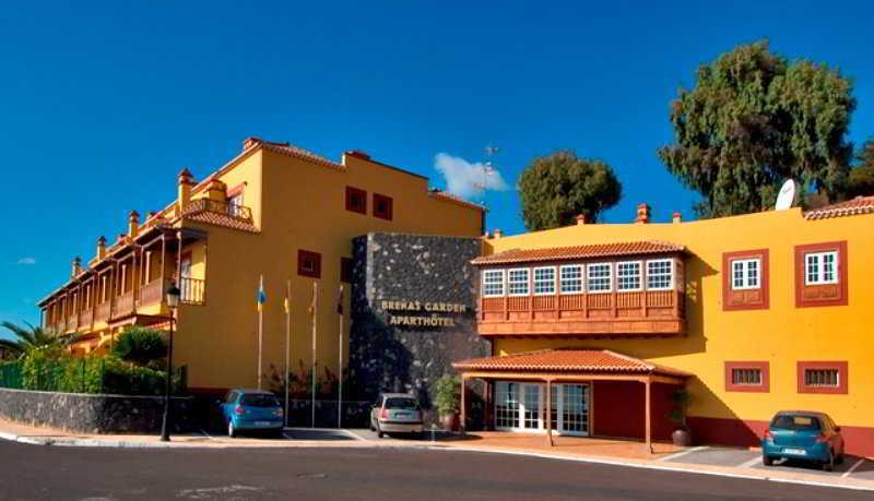 Apartamentos HC7 Breñas Garden Brenya Baja
