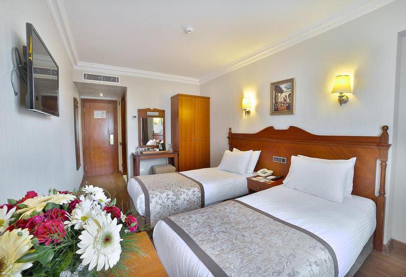 Hotel Lady Diana Istanbul
