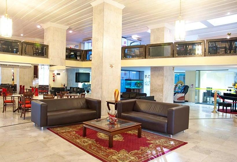Hotel Nacional Inn Sao Paulo São Paulo