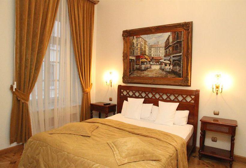 Hotel St. George Residence Budapest