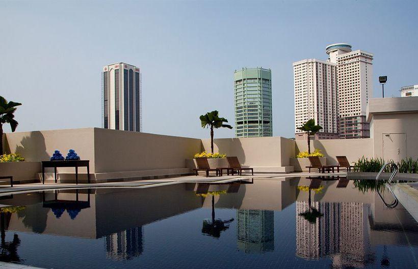 Hotel Vistana Kuala Lumpur