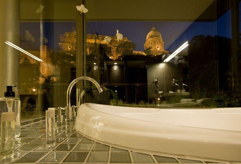 Lanchid 19 design hotel budapest partir de 33 destinia for Lanchid 19 design hotel