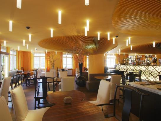 Perla Hotel Prague