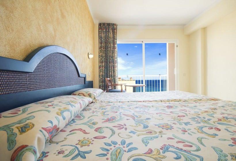 Habitación AzuLine Hotel Coral Beach Es Cana