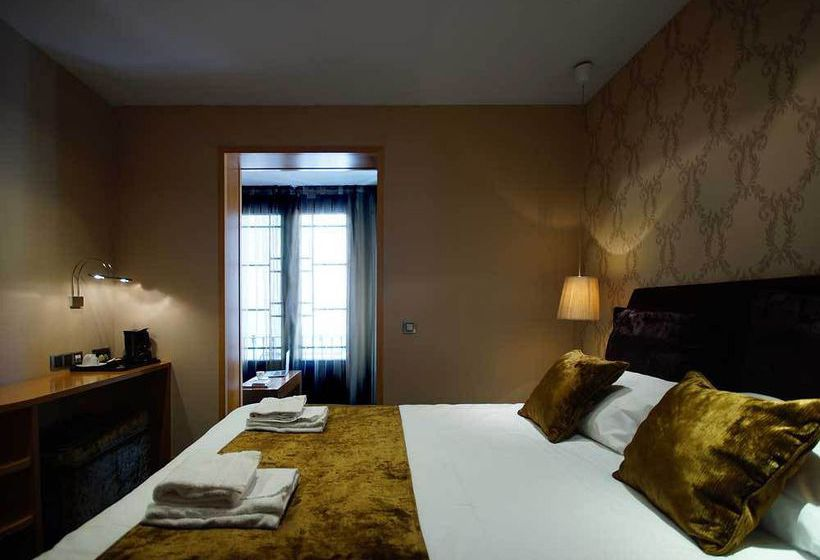 Hotel boutique bed breakfast en barcelona destinia for Hotel boutique barcelona