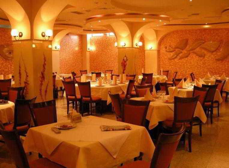 Hotel Class Constanta