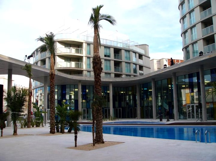 Hotel Ágora Spa & Resort Penyiscola
