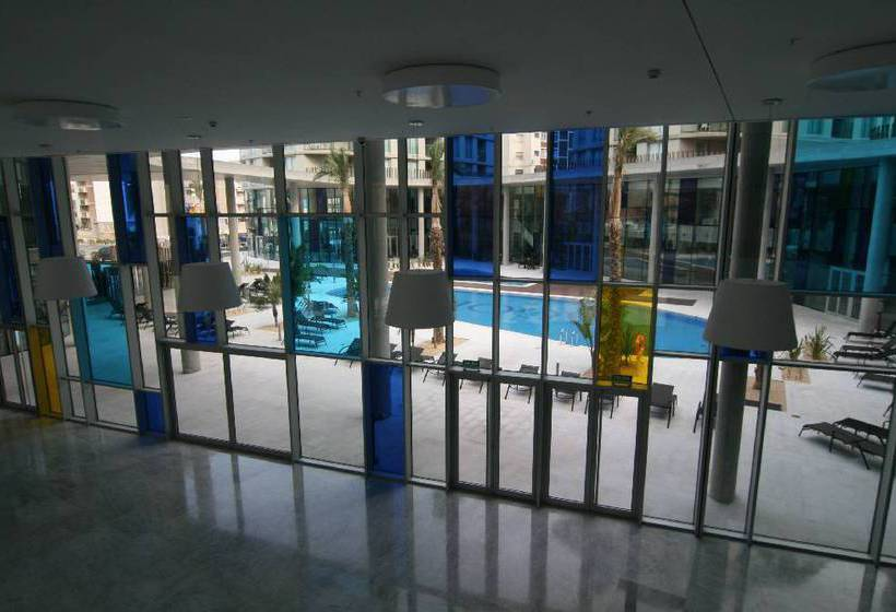 هتل Ágora Spa & Resort Peníscola