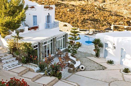 Hotel Paradise View Mykonos