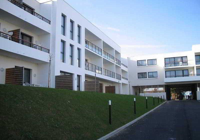Apart Hotel Archipel La Rochelle