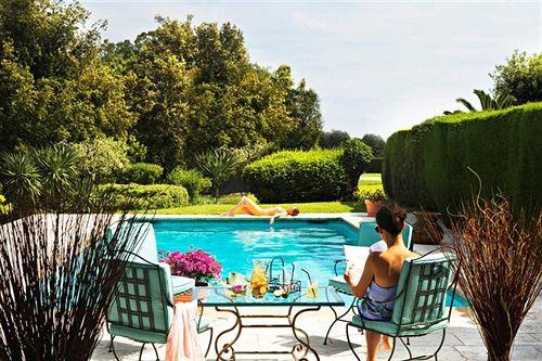 Hotel Le Mas D'Artigny & Spa St Paul de Vence