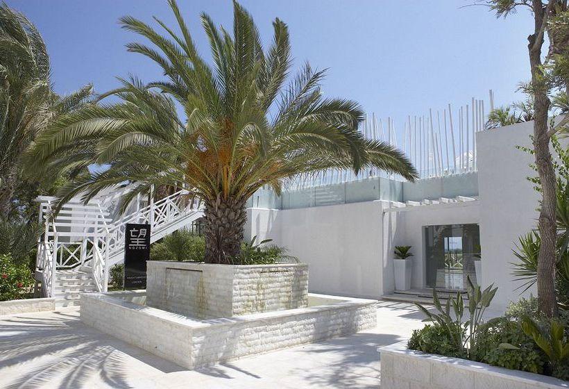 Hotel So Nice Boutique Suites Zypern