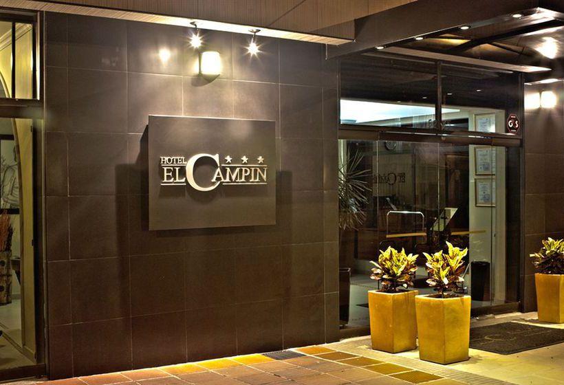 El Campin Hotel Bogota